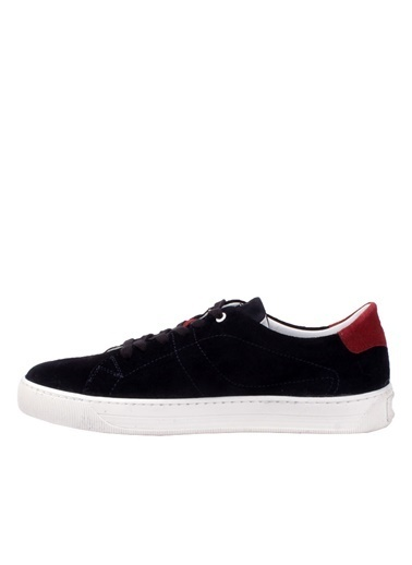 John May Sneakers Lacivert